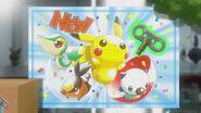 Pokémon Rumble U Art 2