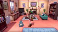 Pokemon Sword & Shield Gameplay 8