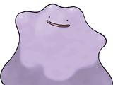 메타몽 (포켓몬)