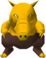 096Drowzee Pokemon Stadium