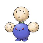 189Jumpluff Pokemon Mystery Dungeon Red and Blue Rescue Teams.jpg