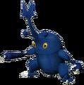 214Heracross Pokémon Colosseum