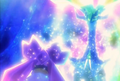 Xerneas and Diancie