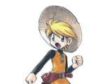 Yellow (Adventures)