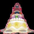 869Alcremie Gigantamax Pokémon HOME
