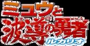 Japanese M08 Logo