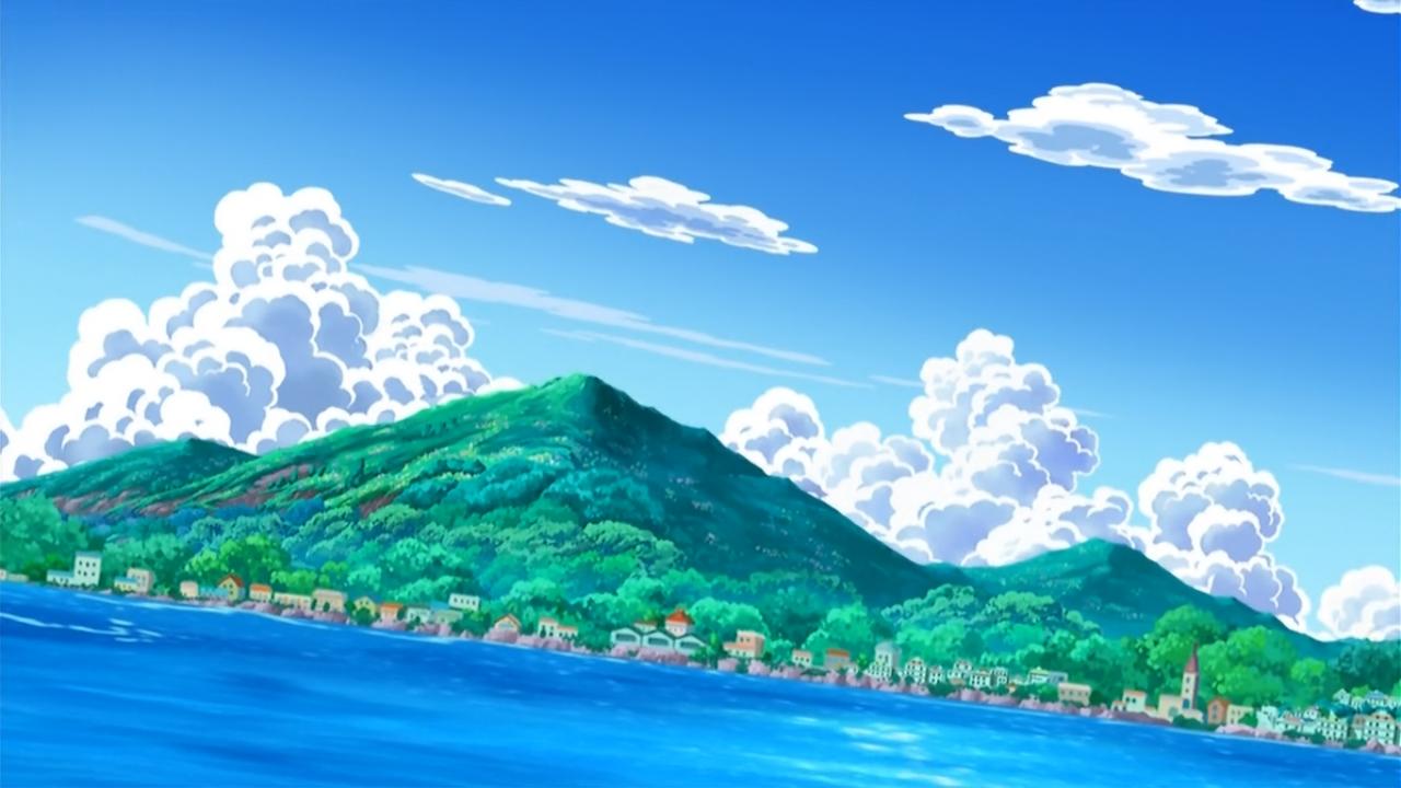 Honey Island