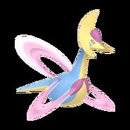 488Cresselia Pokémon HOME