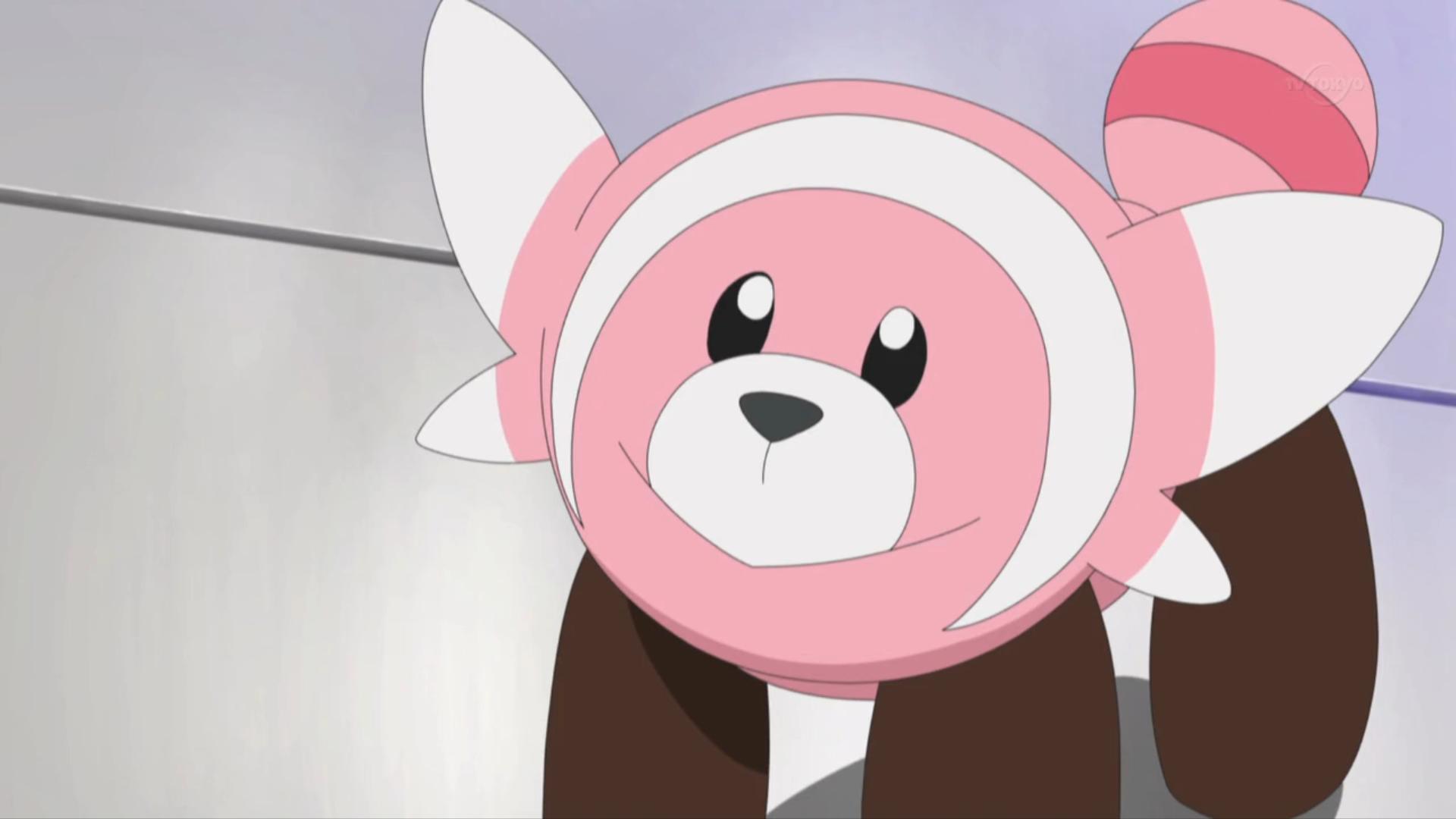 Stufful (anime)