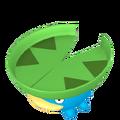 270Lotad Pokémon HOME