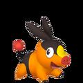 498Tepig Pokémon HOME