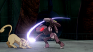 Shock Drive Genesect Metal Claw