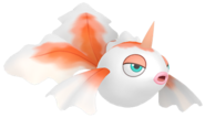 118Goldeen Pokémon HOME