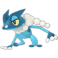 657Frogadier Masters