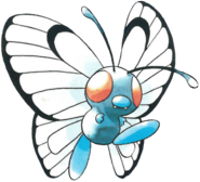 012Butterfree RB