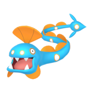 367Huntail Pokémon HOME