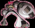 809Melmetal Gigantamax Pokémon HOME