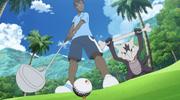 Kiawe golfer outfit