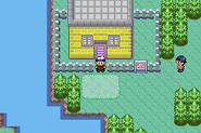 Route 111 - Home of the Winstrate Family (Gen III)