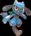447Riolu Pokémon Super Mystery Dungeon