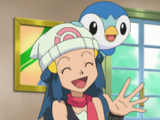 BW088: Piplup, Pansage and a Meeting of the Times!