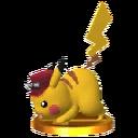 피카츄(EX) 피규어 3DS