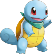 007Squirtle Pokemon Mystery Dungeon Explorers of Sky