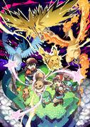 Pokémon Let's Go Legendary