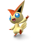 Pokedex 3d victini