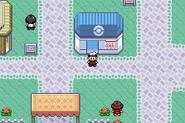 Slateport City - Pokémon Mart (Gen III)