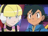 UK- Electric Queen! - Pokémon- BW Rival Destinies - Official Clip