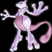 150Mewtwo Pokemon Ranger Guardian Signs