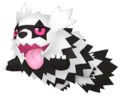 263Zigzagoon Galarian Pokémon HOME