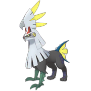 773Silvally Electric Masters
