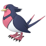 277Swellow Masters