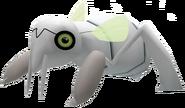 290Nincada Pokémon Colosseum