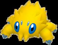 595Joltik Pokémon HOME