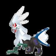 773Silvally Pokémon HOME