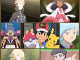 Pokémon Champion