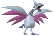 227Skarmory Pokemon Colosseum