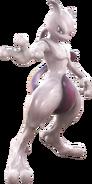 Mewtwo (Pokkén Tournament)