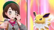 Pokémon Camp Satisfying Taste-bud