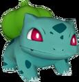 001Bulbasaur Pokémon PokéPark