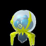751Dewpider Pokémon HOME