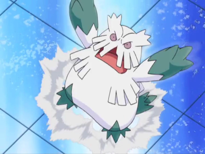 Abomasnow (Pikachu's Ice Adventure)