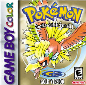 Pokémon Gold and Silver Version