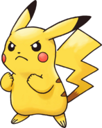 025Pikachu Pokemon Mystery Dungeon Red and Blue Rescue Teams 4