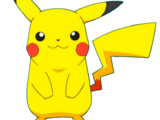 Pikachu (Mystery Dungeon)