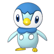 393Piplup Masters