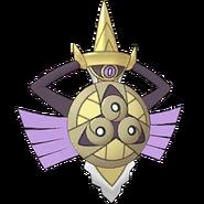 681Aegislash Shield Forme Masters